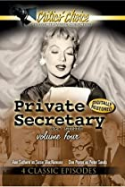 Image of Private Secretary
