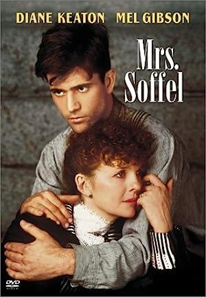 Mrs. Soffel poster