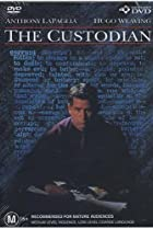 The Custodian (1993) Poster