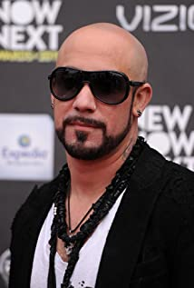 A.J. McLean Picture