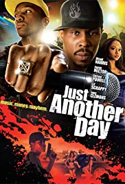 Just Another Day Poster