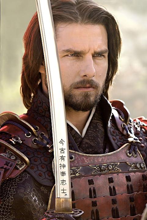 Tom Cruise in The Last Samurai (2003)