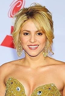 Aktori Shakira