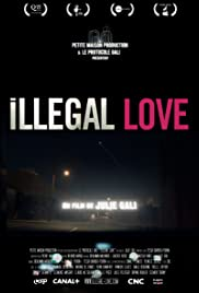 Illegal Love Poster