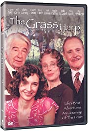 The Grass Harp (1995) Poster - Movie Forum, Cast, Reviews