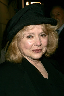 Piper Laurie at an event for Eulogy (2004)
