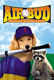 Air Bud: Seventh Inning Fetch(2002) Poster - Movie Forum, Cast, Reviews