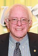 Bernie Sanders's primary photo