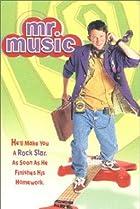 Image of Mr. Music