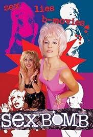 Sexbomb Poster