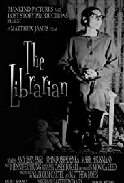 The Librarian Poster
