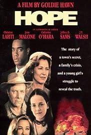 Hope(1997) Poster - Movie Forum, Cast, Reviews