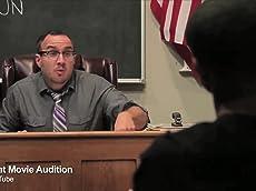 Jason Horton Comedy Reel
