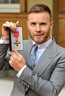 Gary Barlow Picture