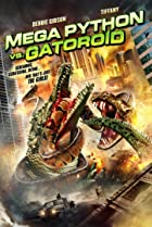 Image of Mega Python vs. Gatoroid