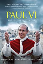 Image of Paul VI: The Pope in the Tempest