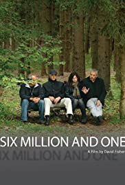 Six Million and One Poster