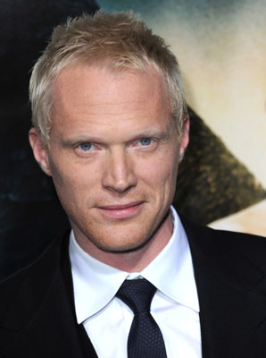 Paul Bettany at an event for A Knight's Tale (2001)