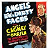 James Cagney and Pat O'Brien in Angels with Dirty Faces (1938)