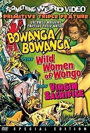 Wild Women(1951) Poster - Movie Forum, Cast, Reviews