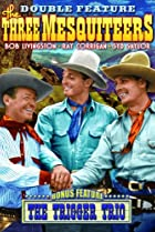 Image of The Three Mesquiteers