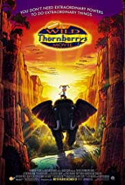 The Wild Thornberrys Movie (2002) Poster - Movie Forum, Cast, Reviews