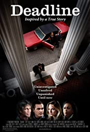 Deadline (2012) Poster - Movie Forum, Cast, Reviews