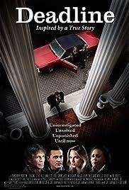 Deadline(2012) Poster - Movie Forum, Cast, Reviews