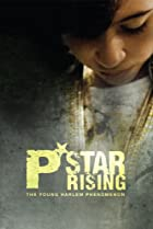 Image of P-Star Rising
