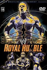 Royal Rumble (2003) Poster - TV Show Forum, Cast, Reviews