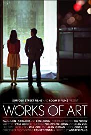 Works of Art Poster