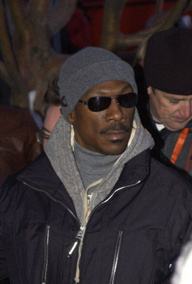 Eddie Murphy at If I Had Known I Was a Genius (2007)