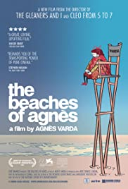 Les plages d'Agnès (2008) Poster - Movie Forum, Cast, Reviews