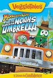 VeggieTales: Minnesota Cuke and the Search for Noah's Umbrella Poster
