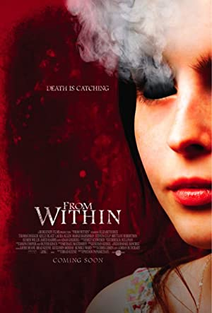 From Within (2008) Download on Vidmate