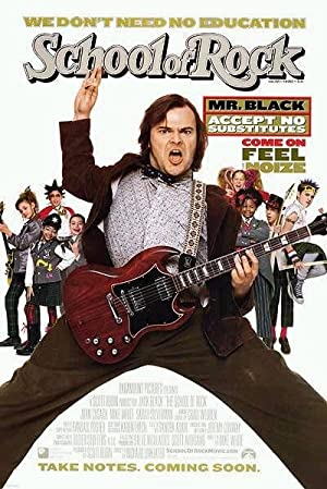 Picture of School of Rock