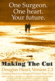 Making the Cut Poster
