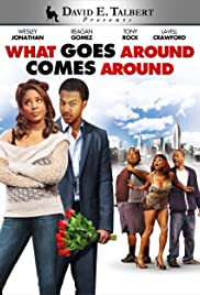 What Goes Around Comes Around Poster