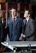 Image of White Collar: Upper West Side Story