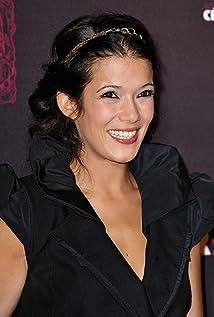 Aktori Mélanie Doutey