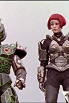 Image of Power Rangers in Space: Countdown to Destruction: Part 2