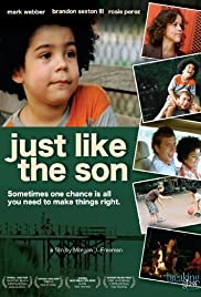Just Like the Son (2006) Poster - Movie Forum, Cast, Reviews