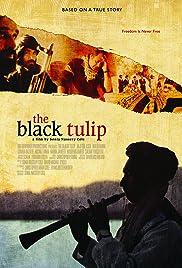The Black Tulip Poster