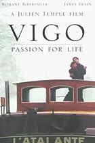 Vigo (1998) Poster