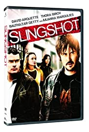 Slingshot (2005) Poster - Movie Forum, Cast, Reviews