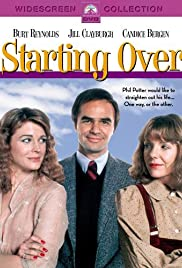 Starting Over Poster