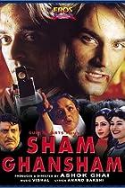 Image of Sham Ghansham
