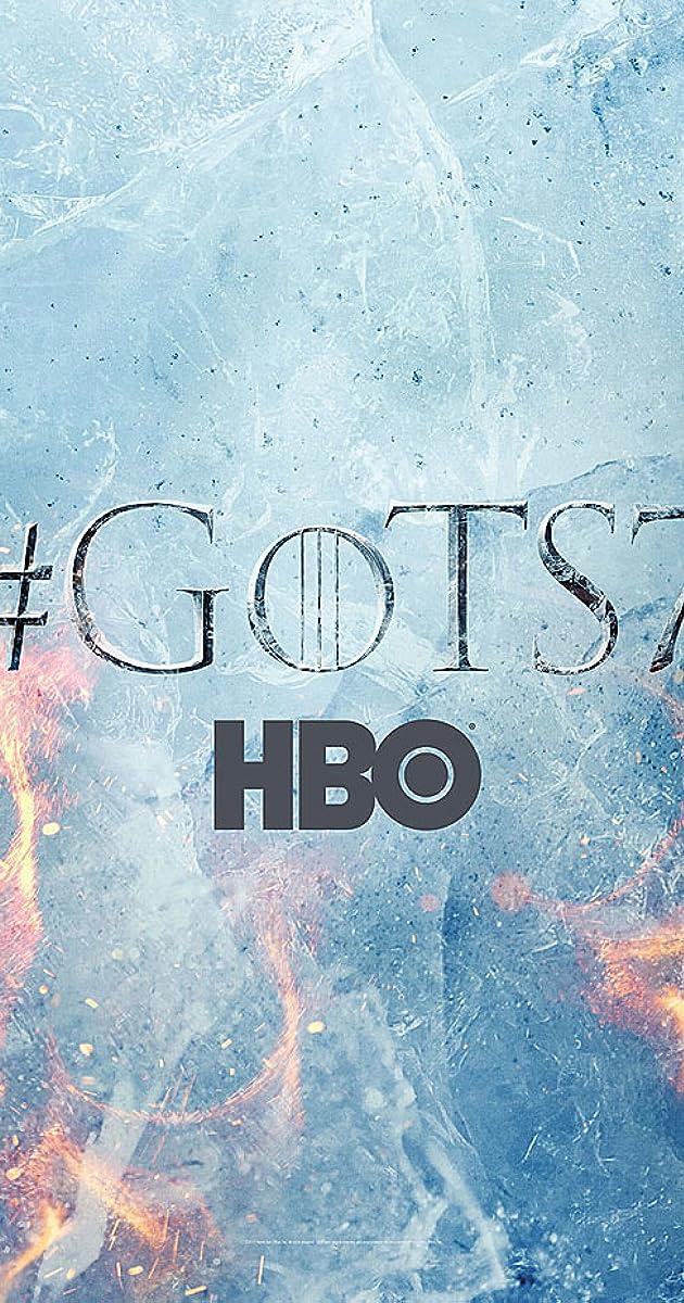 Game of Thrones  TV Series             Episodes   IMDb