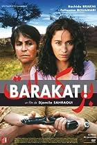 Image of Barakat!