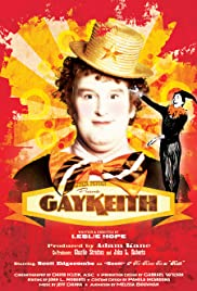 Gaykeith Poster